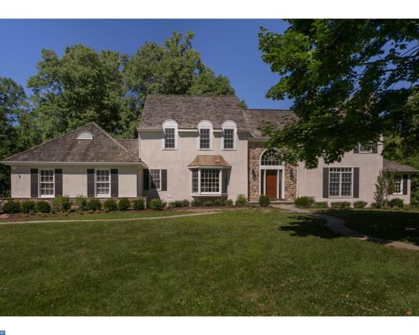 111 Birches Lane, Bryn Mawr, PA 19010 (#7213930) :: Keller Williams Real Estate
