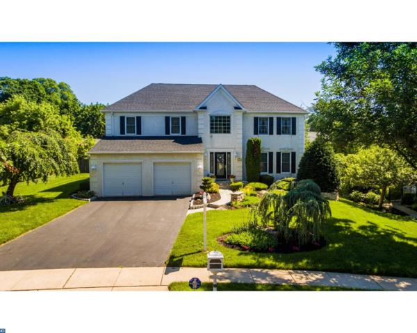 531 Olivia Way, Lafayette Hill, PA 19444 (#7214627) :: The Toll Group