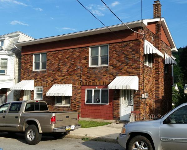 308-310 W Spruce Street, Tamaqua, PA 18252 (#7215112) :: Ramus Realty Group