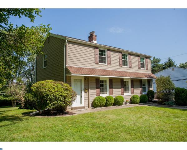 4083 Hillside Road, Lafayette Hill, PA 19444 (#7216259) :: Daunno Realty Services, LLC