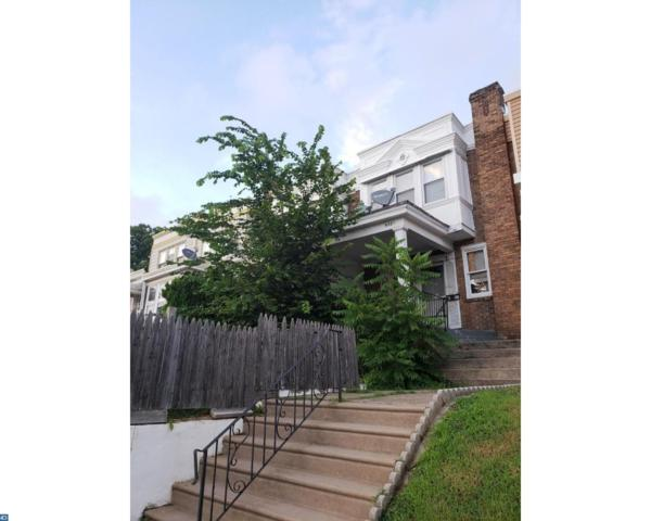 5081 F Street, Philadelphia, PA 19124 (#7216473) :: Daunno Realty Services, LLC