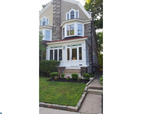 36 E Willow Grove Avenue, Philadelphia, PA 19118 (#7216484) :: Daunno Realty Services, LLC