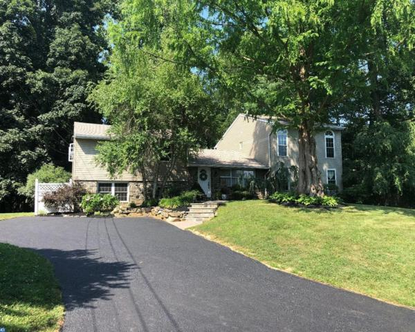 7 Valley Brook Road, Paoli, PA 19301 (#7216529) :: The John Collins Team