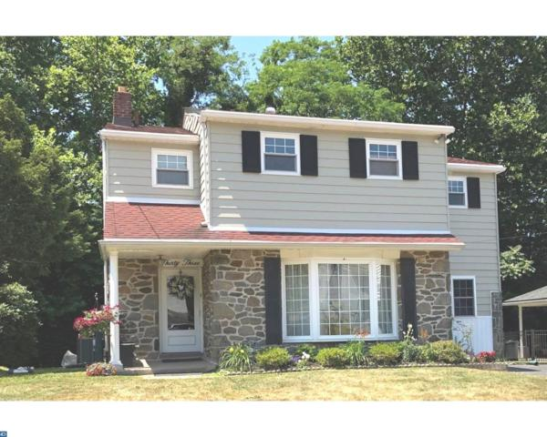 33 Colonial Drive, Havertown, PA 19083 (#7216870) :: RE/MAX Main Line