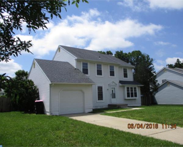 8 Lake Placid Drive, Gloucester Twp, NJ 08081 (#7216962) :: McKee Kubasko Group