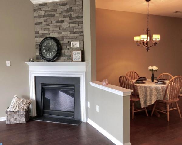812 Van Gogh Court, Monroe Twp, NJ 08094 (MLS #7217136) :: The Dekanski Home Selling Team