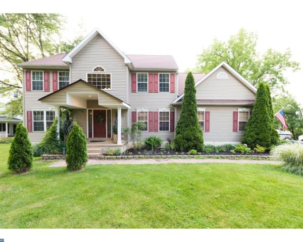 915 Little Shiloh Road, West Chester, PA 19382 (#7217203) :: Keller Williams Real Estate