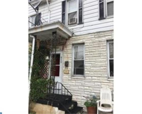 912 W Race Street, Pottsville, PA 17901 (#7217257) :: Ramus Realty Group
