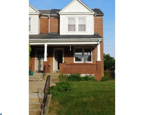 828 Noble Street, Norristown, PA 19401 (#7217584) :: Daunno Realty Services, LLC