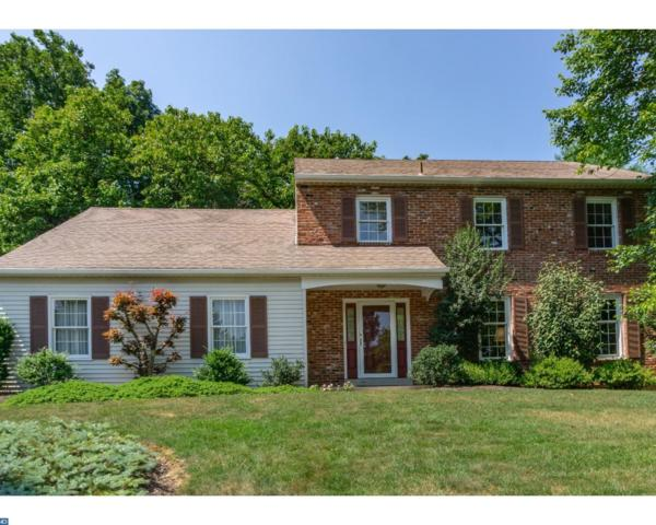 1676 Valley Greene Road, Paoli, PA 19301 (#7217646) :: The John Collins Team