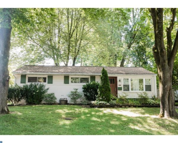 422 College Avenue, West Chester, PA 19382 (#7218317) :: RE/MAX Main Line