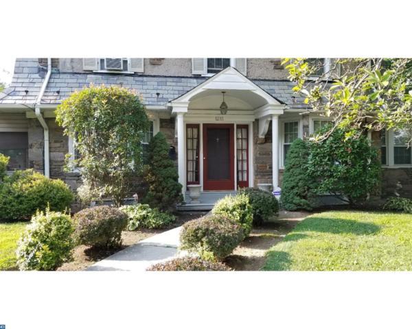 1211 Greenwood Avenue, Cheltenham, PA 19095 (#7218348) :: McKee Kubasko Group