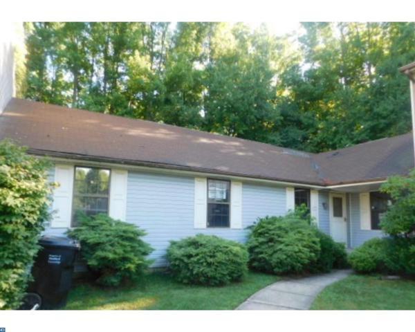 9 Blackhawk Court, Medford, NJ 08055 (MLS #7218879) :: The Dekanski Home Selling Team