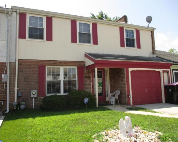 1702 Brentwood Place, Clementon, NJ 08021 (MLS #7219167) :: The Dekanski Home Selling Team