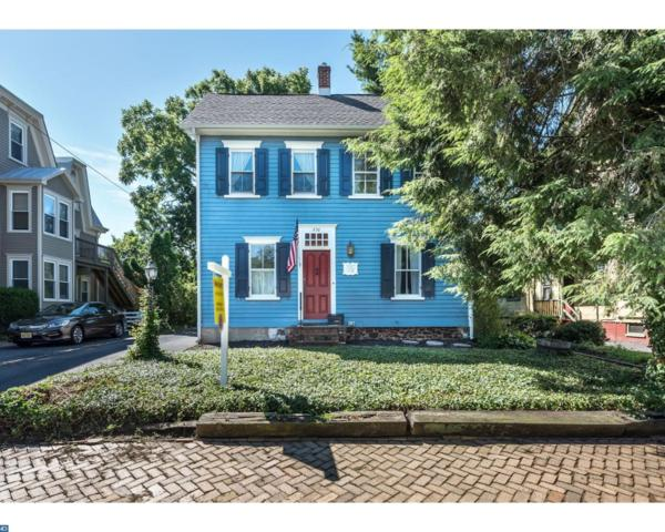 230 W 2ND Street, Moorestown, NJ 08057 (#7219840) :: REMAX Horizons