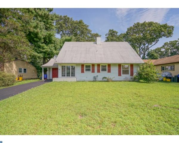 15 Bloomfield Lane, Willingboro, NJ 08046 (#7220173) :: REMAX Horizons