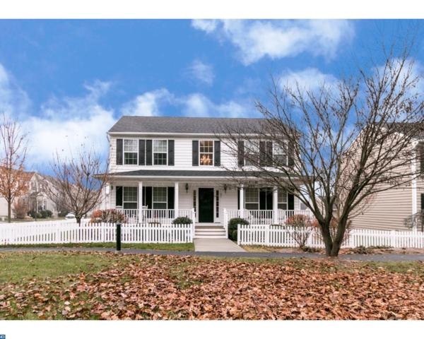 201 Columba Street, Cochranville, PA 19330 (#7220411) :: The John Kriza Team