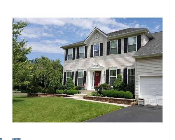 3 Imperial Way, Burlington Township, NJ 08016 (MLS #7220769) :: The Dekanski Home Selling Team