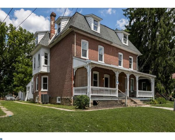 319 Washington Avenue, Downingtown, PA 19335 (#7221056) :: RE/MAX Main Line