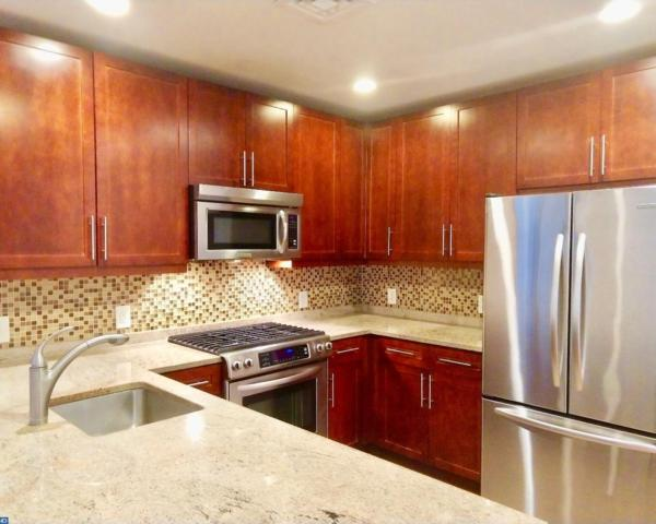 201 Luis Marin Boulevard #1214, Jersey City, NJ 07302 (#7221567) :: McKee Kubasko Group