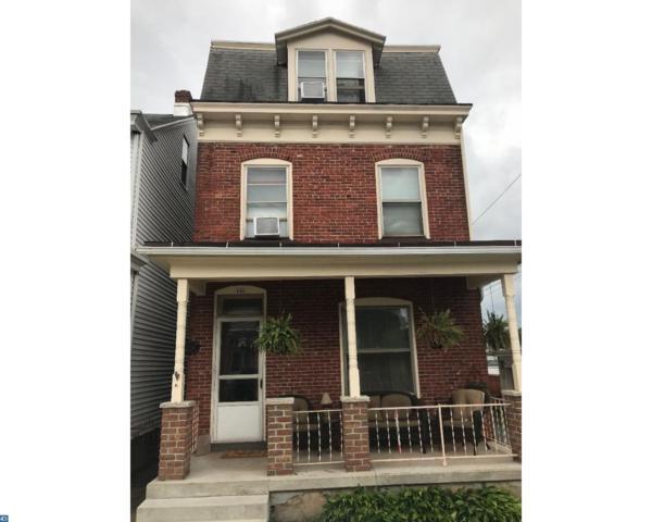 501 Greenwood Avenue, Pottsville, PA 17901 (#7224883) :: McKee Kubasko Group