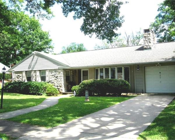 1020 Elmwood Drive, Pottstown, PA 19464 (#7225195) :: McKee Kubasko Group