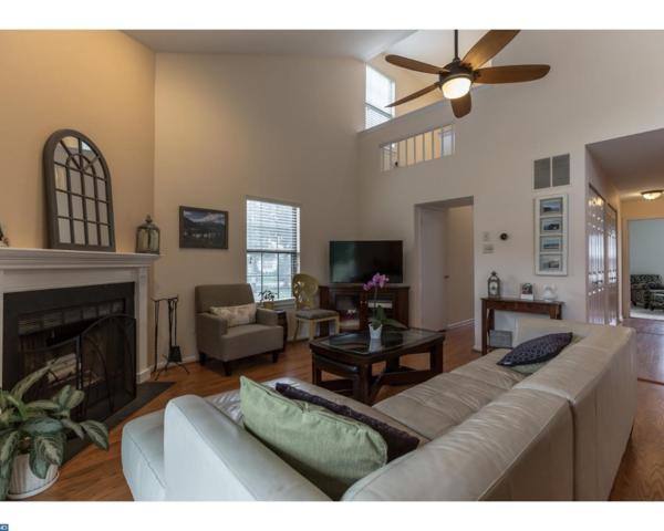 17 Burgundy Drive, Evesham Twp, NJ 08053 (MLS #7225596) :: The Dekanski Home Selling Team