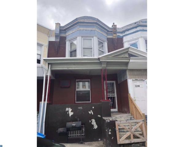 4421 N Orianna Street, Philadelphia, PA 19140 (#7227063) :: McKee Kubasko Group