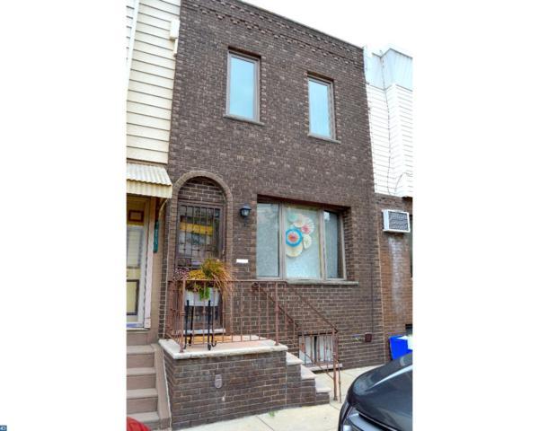 2644 S Hutchinson Street, Philadelphia, PA 19148 (#7227396) :: McKee Kubasko Group