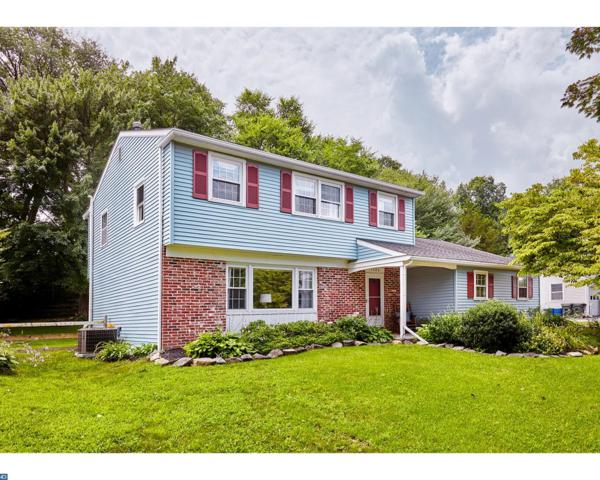 3306 Windsor Lane, Thorndale, PA 19372 (#7227544) :: Keller Williams Realty - Matt Fetick Team