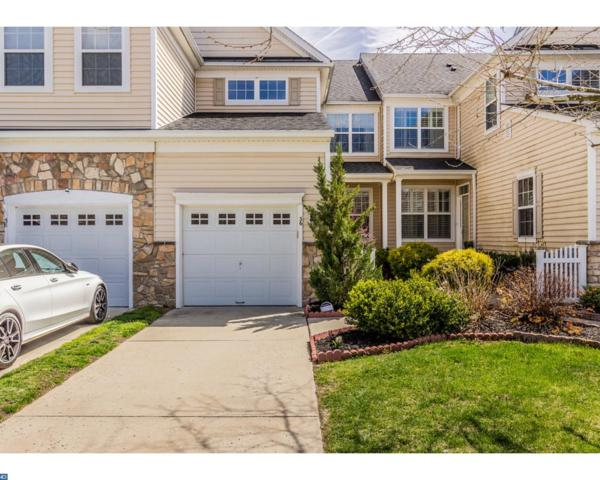 36 Crows Nest Court, Mount Laurel, NJ 08054 (MLS #7227817) :: The Dekanski Home Selling Team