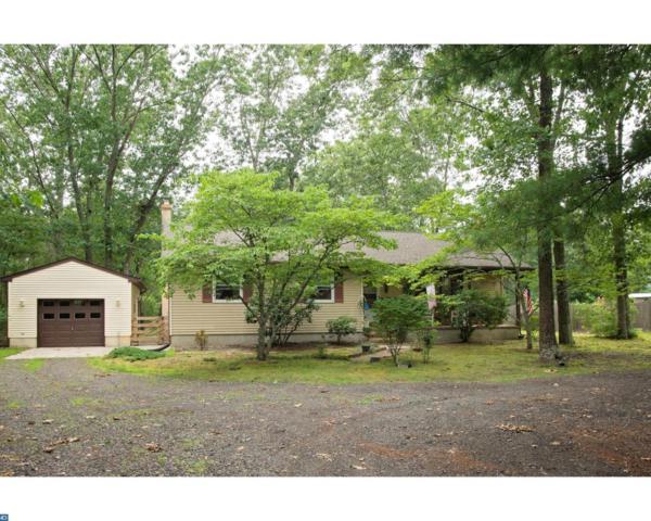4243 Route 563, Chatsworth, NJ 08019 (MLS #7228127) :: The Dekanski Home Selling Team