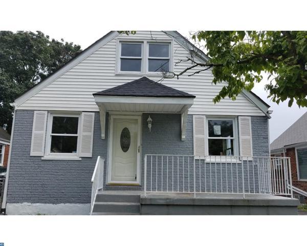 139 Marshall Avenue, Hamilton Township, NJ 08610 (MLS #7228563) :: The Dekanski Home Selling Team