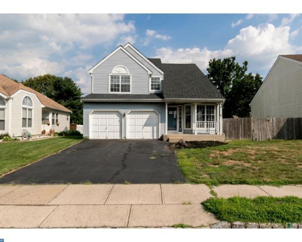 9 Wesley Lane, Burlington, NJ 08016 (MLS #7228687) :: The Dekanski Home Selling Team