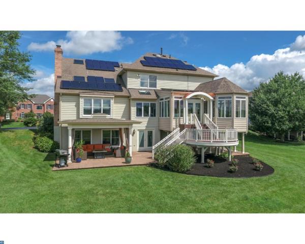 108 Muirfield Court, Moorestown, NJ 08057 (MLS #7228696) :: The Dekanski Home Selling Team