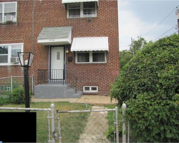1058 Kenwood Avenue, Camden, NJ 08103 (#7229064) :: McKee Kubasko Group