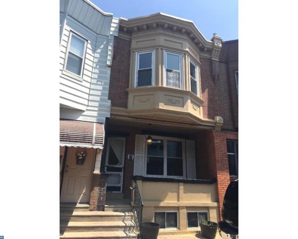 2611 S Jessup Street, Philadelphia, PA 19148 (#7229105) :: McKee Kubasko Group