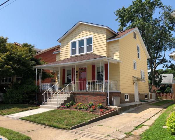 141 Caroline Avenue, Hamilton, NJ 08610 (MLS #7229285) :: The Dekanski Home Selling Team