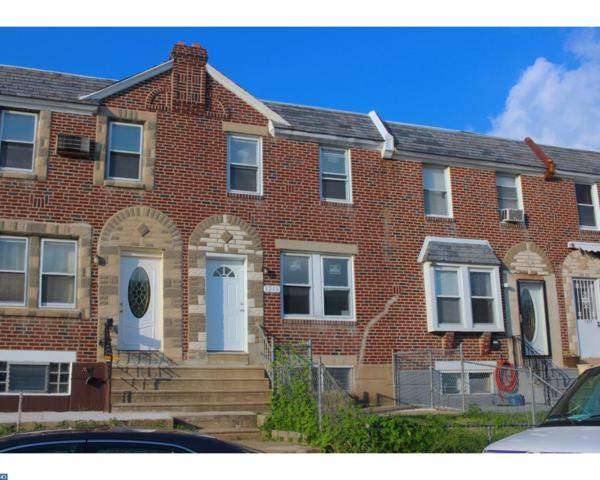 1213 Greeby Street, Philadelphia, PA 19111 (#7229436) :: McKee Kubasko Group