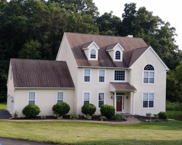 162 Red Oak Drive, Lincoln University, PA 19352 (#7230379) :: The John Kriza Team
