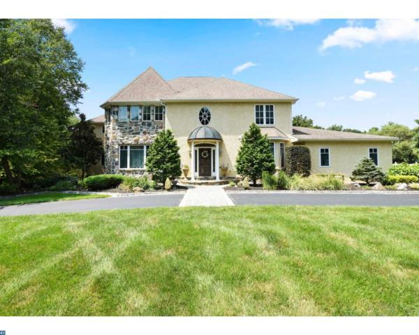 1 Joshua Way, Chadds Ford, PA 19317 (#7230465) :: The John Kriza Team