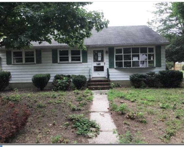 20 Aspen Drive, Pennsville, NJ 08070 (#7231588) :: Remax Preferred | Scott Kompa Group