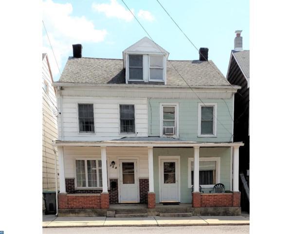 237 Valley Street, New Philadelphia, PA 17959 (#7232269) :: McKee Kubasko Group