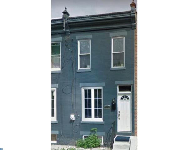 2719 Wharton Street, Philadelphia, PA 19146 (#7233394) :: McKee Kubasko Group