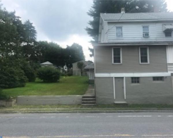 418 E Water Street, Coaldale, PA 18218 (#7234338) :: McKee Kubasko Group