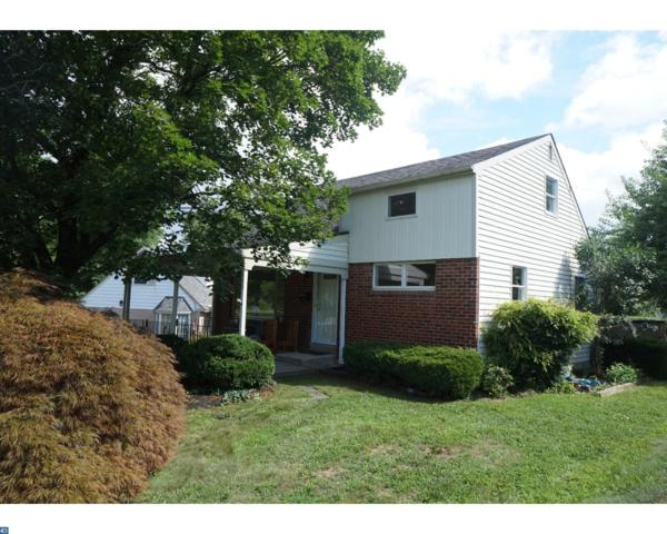 303 Old Fort Road, King Of Prussia, PA 19406 (#7234583) :: The John Collins Team
