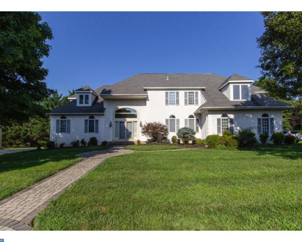 3 Bayberry Drive, Broomall, PA 19008 (#7234982) :: McKee Kubasko Group