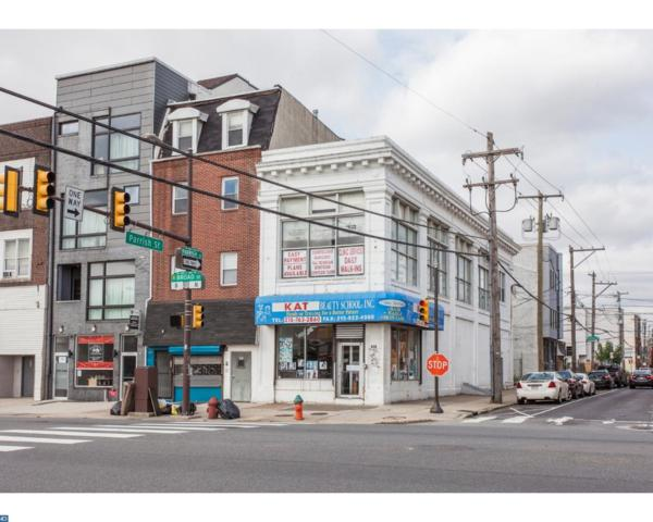 830 N Broad Street, Philadelphia, PA 19130 (#7235550) :: City Block Team