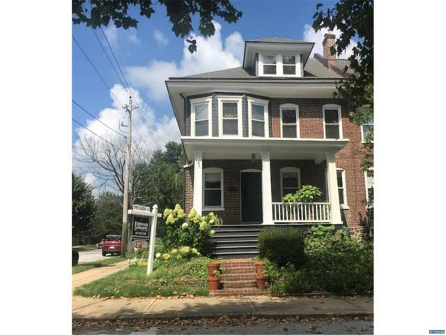 2101 N Grant Avenue, Wilmington, DE 19806 (#7243413) :: McKee Kubasko Group