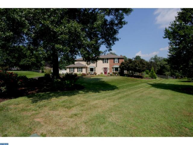 110 Leslie Lane, Souderton, PA 18964 (#7245284) :: REMAX Horizons